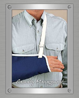 First Aid Injury Management